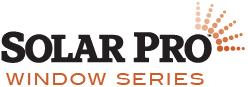 Solar Pro Windows