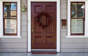 Front Door Oklahoma City